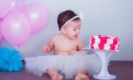 Hold den perfekte 1 års fødselsdag
