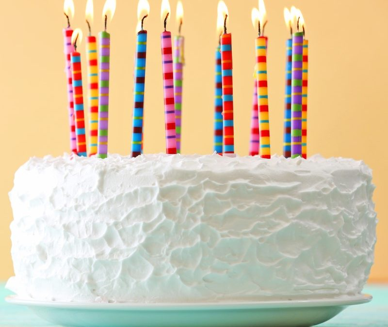 10 sjove forslag til en fødselsdagshilsen på Facebook
