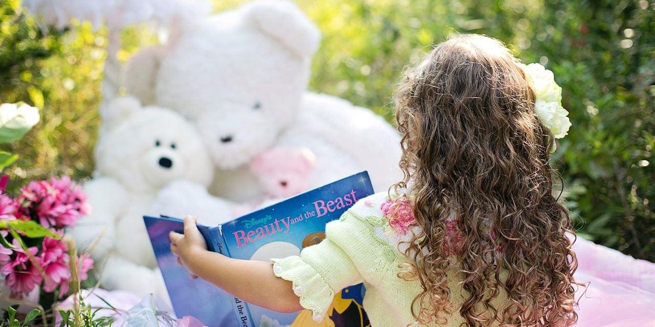 5 gode børnebogsklassikere