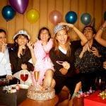 9 gode gaver til en 30 års fødselsdag
