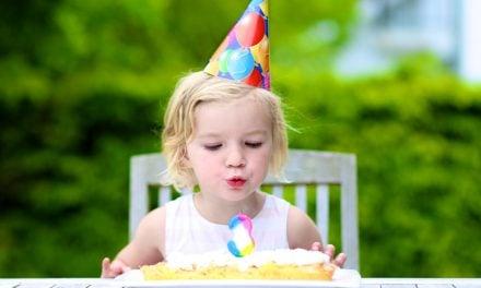 Gaveguide: De bedste gaver til 3 års fødselsdagen