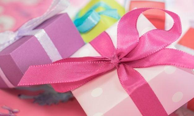 3 kreative fødselsdagshilsner til den lille ny