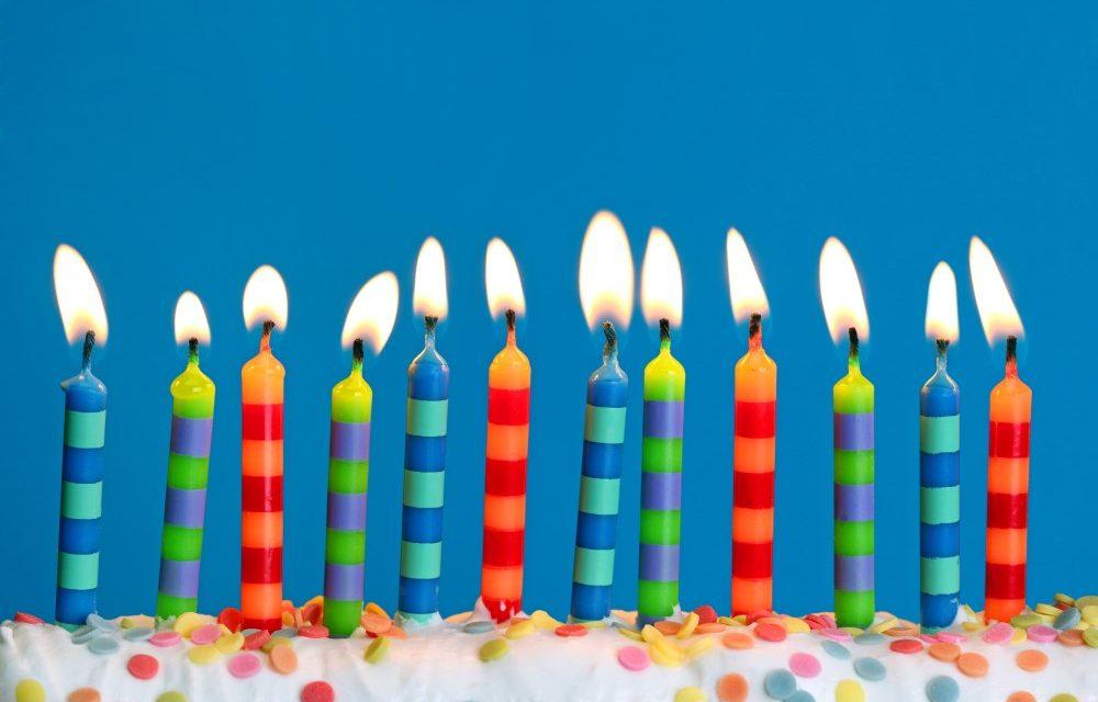 Arranger en god børnefødselsdag