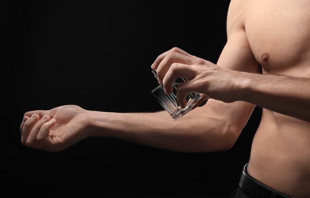 Giv den perfekte parfume til manden, der har alt