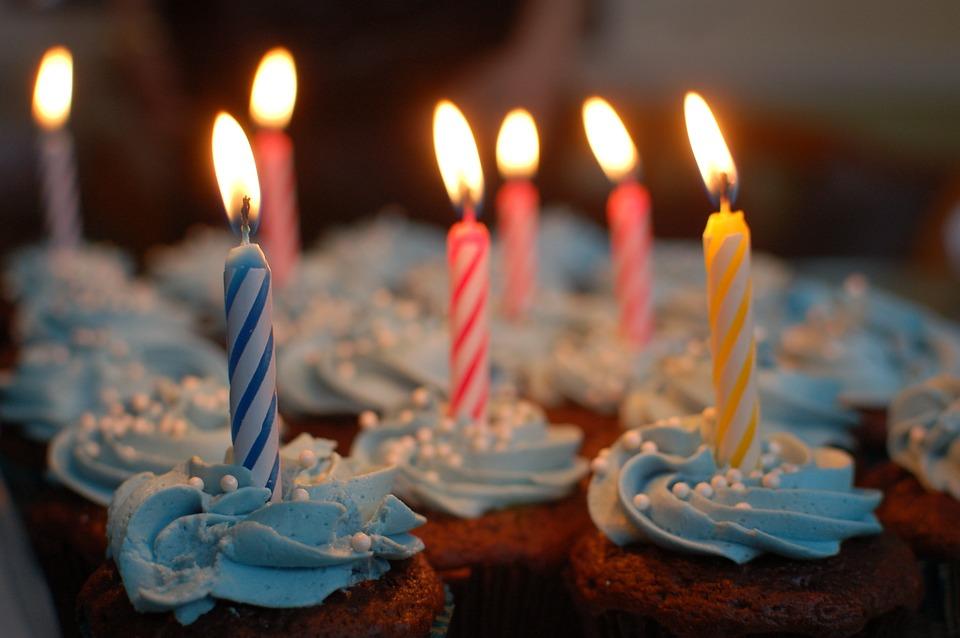 Sådan pynter du op til en børnefødselsdag