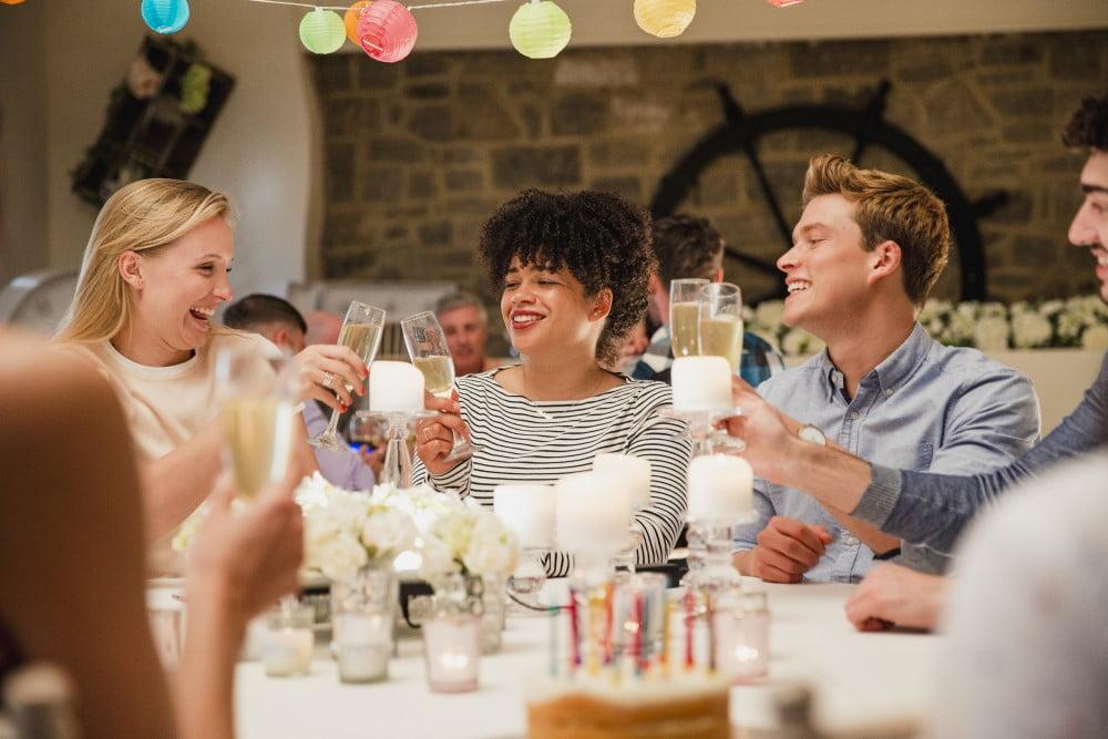 3 alternative ideer til afholdelse af din fødselsdag