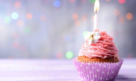 Inspiration til en særlig fødselsdagshilsen